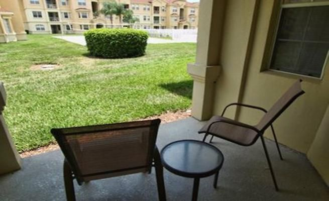 Terrace Ridge Condo 702 Kissimmee